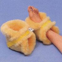 かかとあて両足ナーシングラッグNR-07床ずれ予防ウィズ製