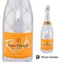 ヴーヴ クリコ リッチ シャンパン ブーブ クリコ スパークリングワイン 発泡酒 スパークリングワイン 発泡酒 シャンパーニュ 酒 洋酒 ギフト 母の日 父の日 ギフト プレゼント 内祝い 結婚祝い 誕生日 新築祝い PierreGarden