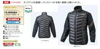 【MizunoPro~ミズノ・プロ】野球テックフィルジャケット【ブラック】[サイズ:L/O/XO/2XO]