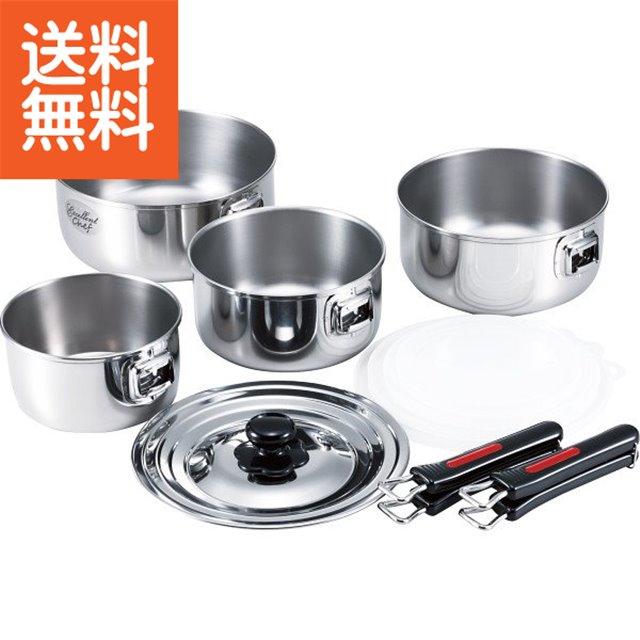 鍋, 片手鍋  4EXC104A4 (be)80scp80s