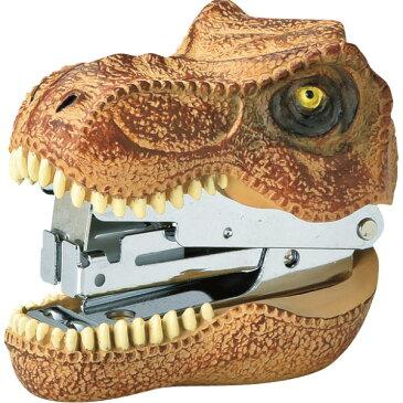 ステープラー(ティラノサウルス)〈SR−4071〉 ギフトセット/出産内祝い 内祝い お返し 快気祝い 新築内祝い 引き出物 法事 香典返し [W-F](be)