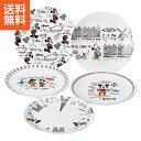 【送料無料】食器セット|ディズニー D−MF56 ケーキ皿セット|<51910>【szt】ブライダルギフト/引き出物...