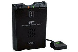 セットアップ、取付込み!ETC DENSO DIU-5300 音声タイプ デンソー製【AP取り...