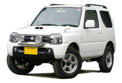 楽天ポイントがつきます!スズキジムニーJB23W新車コンプリートカー2009Limited-01XG 4ATオート...
