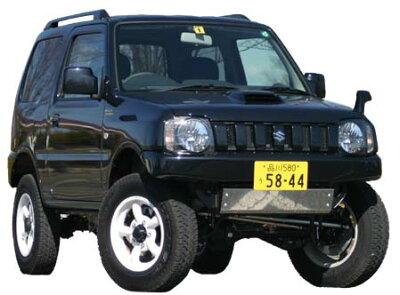 楽天ポイントがつきます!スズキジムニーJB23Wコンプリートカー2009Limited-02 ECOXG 5MTマニ...