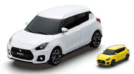 車, フリクションカー・プルバックカー swift sports suzuki