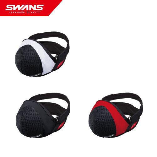 SWANS スワンズ SSM-004 PM2.5対応 スポーツマスクとフィルター5枚【医薬品・コンタクト・介護 衛...