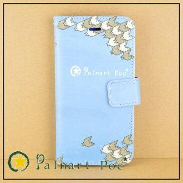 パルナートポック PalnartPoc フライング千鳥 スマホケース(6専用) スマートフォン アイフォン iphone カバー