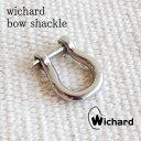 ウィチャード セイラー バウシャックル Sサイズ wichard bow shackle 現在もプロのヨットマン達から支持...