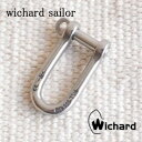 """ウィチャードロングシャックル """"L"""" Wichard Long Shackle """"L"""" 現在もプロのヨットマン達から支持され続..."""