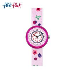 【公式ストア】Flik Flak フリックフラック AUTUMN COLORS オータム・カラー FBNP093Swatch(スウォッチ) Story Time(ストーリータイム) 【送料無料】(素材)ベルト:ファブリック