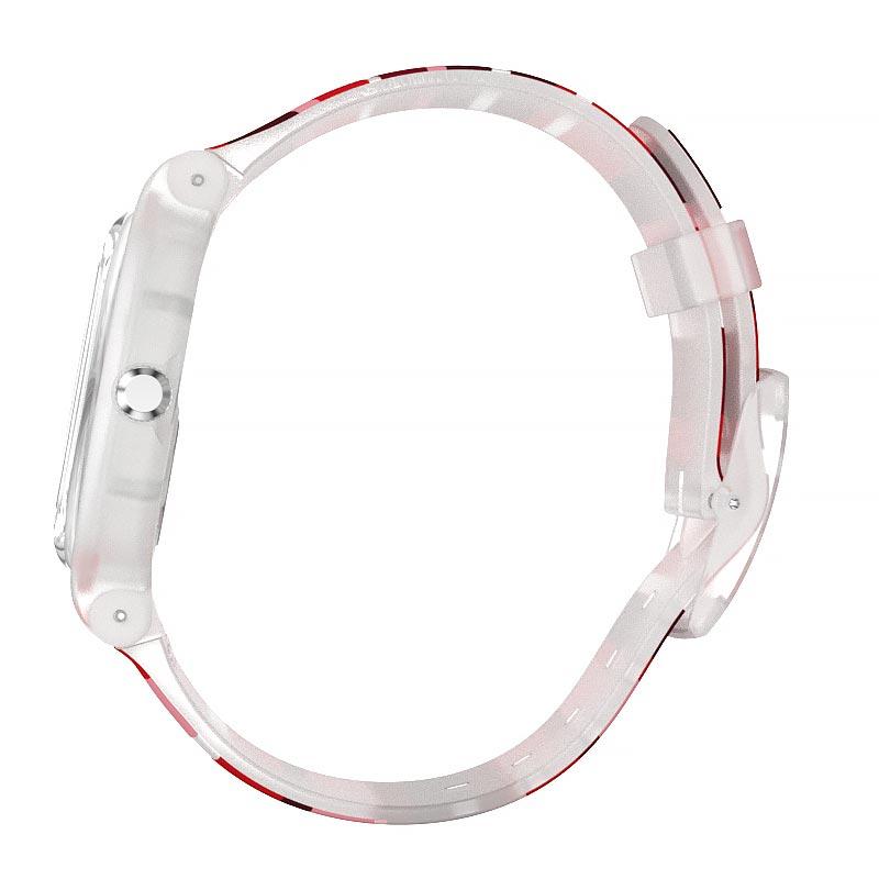 【公式ストア】Swatch スウォッチ TRAMONTO OCCASO トラモント・オカッソ SUOK138Originals(オリジナルズ) New Gent(ニュージェント) (素材)ベルト:シリコン ケース:プラスティックレディース 腕時計 人気 定番 プレゼント