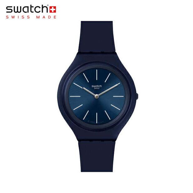 腕時計, 男女兼用腕時計 Swatch SKINDEEP SVUN107Skin() SKIN (big)() ()