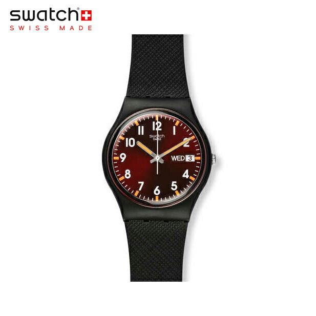 Swatch(スウォッチ)『SIRRED(GB753)』