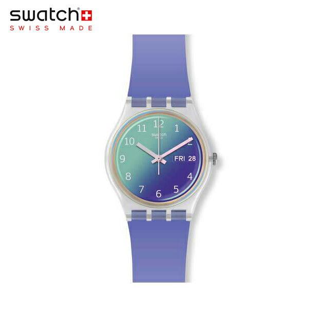 腕時計, 男女兼用腕時計 Swatch ULTRALAVANDE GE718Originals() ()