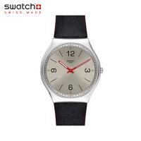 【公式ストア】SwatchスウォッチSKINMETALSS07S104Originals(オリジナルズ)()【送料無料】(素材)ベルト:皮革ケース:ステンレススチールメンズレディース腕時計人気定番プレゼント