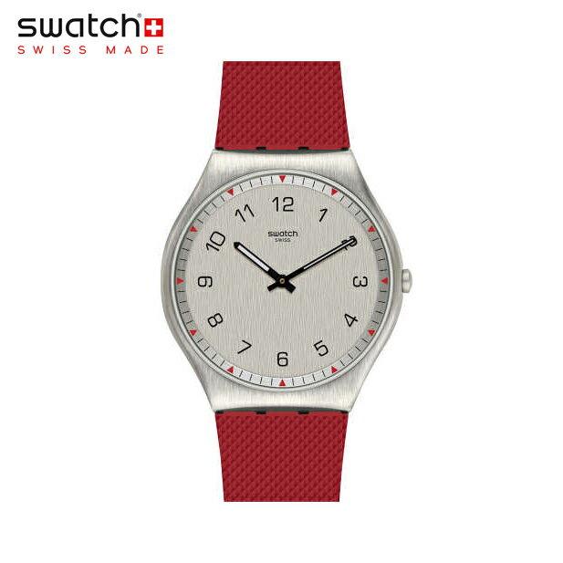 腕時計, 男女兼用腕時計 Swatch SKINROUGE SS07S105Originals() ()