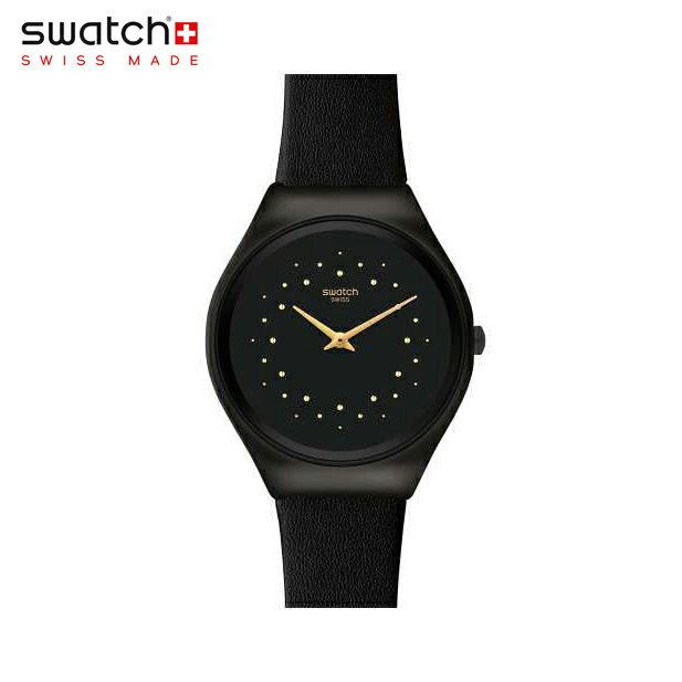 腕時計, レディース腕時計 Swatch SKIN SHADOW SYXB102Originals() SKIN Irony() ()