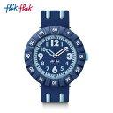【公式ストア】Flik Flak フリックフラック BLUE...