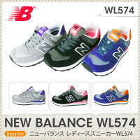WL574�˥塼�Х�󥹥��ˡ��������塼��sneakershoes������˥󥰥��������󥰥�ǥ�����ladies������GRAY��PURPLEBLACK��PINKNAVY��ORANGE22.022.523.023.524.024.525.0