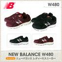 W480 ニューバランス new balance スニーカー シューズ...