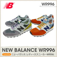 WR996���ˡ��������塼��sneakershoes������˥󥰥��祮�󥰥��������󥰥�ǥ�����ladies������GRAY/WHITE��GO)ORANGE/NAVY��GP)��22.523.023.524.024.525.0