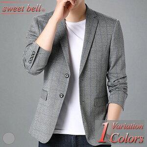 ジャケット メンズ 夏 サマージャケット テーラード クールビズ メッシュ 涼しい 長袖 半袖 薄手 大きいサイズ きれいめ おしゃれ シングル シンプル ビジネス カジュアル