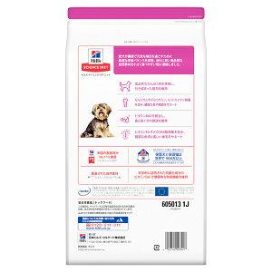 [正規品]サイエンスダイエットアダルト小型犬用(成犬用1歳~6歳)3kg