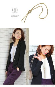 Sweet&Sheepロングネックレス3カラー★kaimono0525_P10
