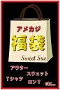 代引手数・送料無料  SweetSue アメカジ福袋 2013 【fkbr-m】