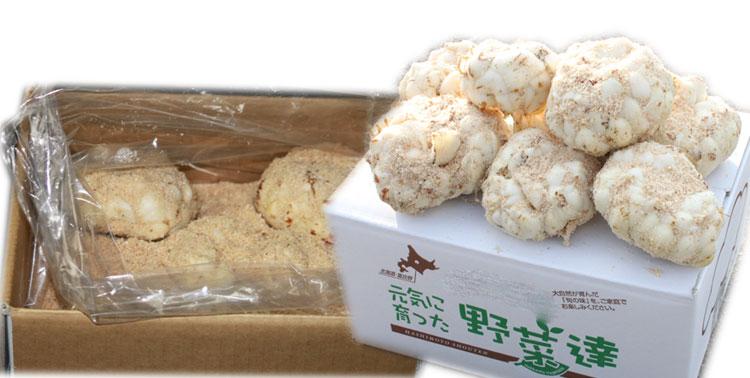 ゆり根 北海道富良野産 秀品 百合根 2kg ...の紹介画像2