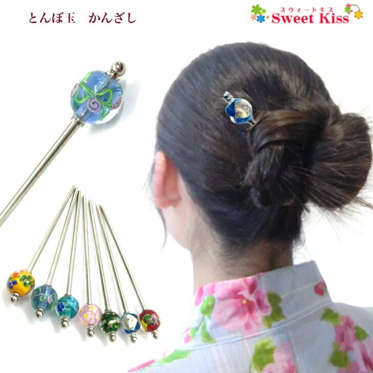 和装小物, 髪飾り  (1) LAKAN