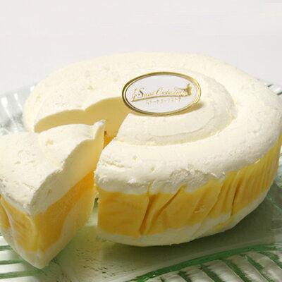 チーズケーキ好きにオススメ!!マスカルポーネチーズクリーム・こだわりプリン道産クリームチ...