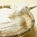 生クリームやヨーグルトなど北海道産芳醇な乳製品をブレンド!ふわふわ!かご盛レアチーズケーキ