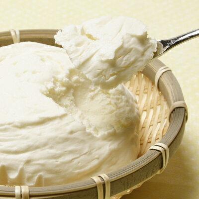 生クリームやヨーグルトなど北海道産の芳醇な乳製品をブレンドして作り上げたふわふわ新食感の...