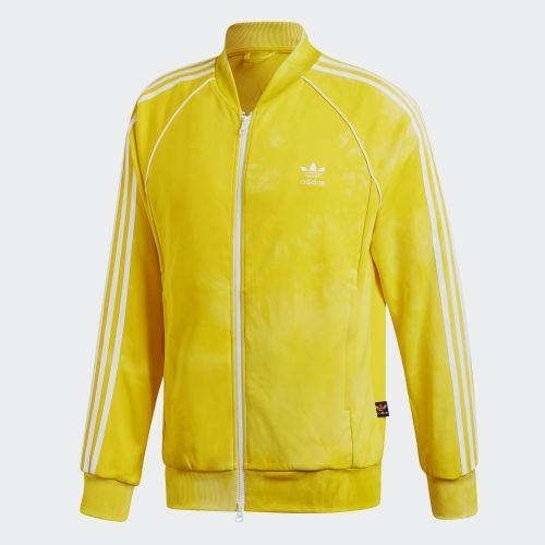 34028c31542fa4 (取寄)アディダス オリジナルス メンズ ファレル ウィリアムズ Hu Holi SST トラック ジャケット adidas originals  Men's Pharrell Williams Hu Holi SST Track Jacket ...