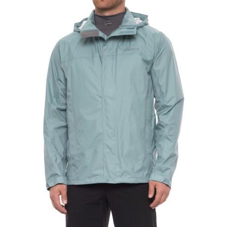 (取寄)マーモット メンズ PreCip ジャケット Marmot Men's PreCip Jacket Blue Granite