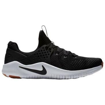 (取寄)ナイキ メンズ スニーカー フリー トレーナー V8 トレーニングシューズ Nike Men's Free Trainer V8 Black Black White
