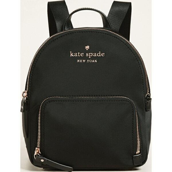 b1690ea4a284 (取寄)Kate Spade New York Watson Lane Small Hartley Backpack ケイトスペード ワトソン レーン  スモール ハートレイ バックパック Black Kate Spade ケイトスペード ...