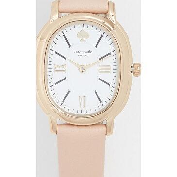 (取寄)Kate Spade New York Classic Watch, 28mm ケイトスペード クラシック ウォッチ 28mm Blush