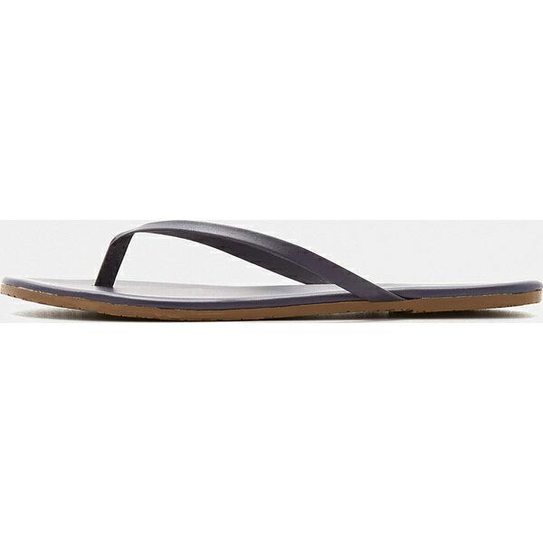 (取寄)TKEES Women's Liners Flip Flops ティキーズ レディース ライナーズ フリップ フロップス Twilight