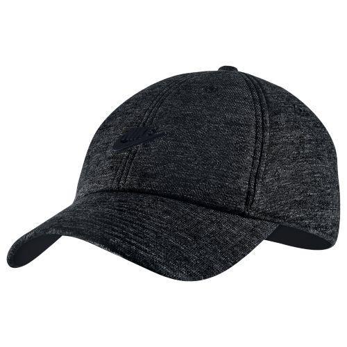 (取寄)ナイキ メンズ H86 SSNL キャップ Nike Men's H86 SSNL Cap Black Heather Black Black