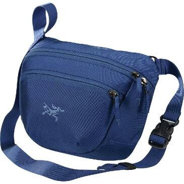 (取寄)アークテリクス マカ 2 ウエストパック ウエストバッグ Arc'teryx Men's Maka 2 Waistpack Olympus Blue