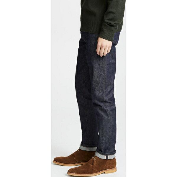 (取寄)アーペーセー プティ スタンダード インディゴ ジーンズ A.P.C. Petit Standard Indigo Jeans Indigo