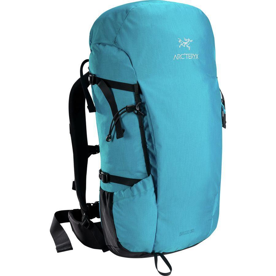 39059657be90 (取寄)アークテリクス ブライズ 32L バックパック Arc'teryx Men's Brize 32L Backpack Baja 【鞄 バッグ  デイパック リュック】【登山 アウトドア ハイキング ...