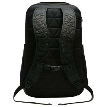 (取寄)ナイキ メンズ ヴェイパー パワー 2.0 バックパック Nike Vapor Power 2.0 Backpack Black