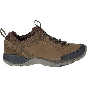 (取寄)メレル レディース サイレン トラベラー Q2  ハイキングシューズ Merrell Women Siren Traveller Q2 Hiking Shoe Slate Black