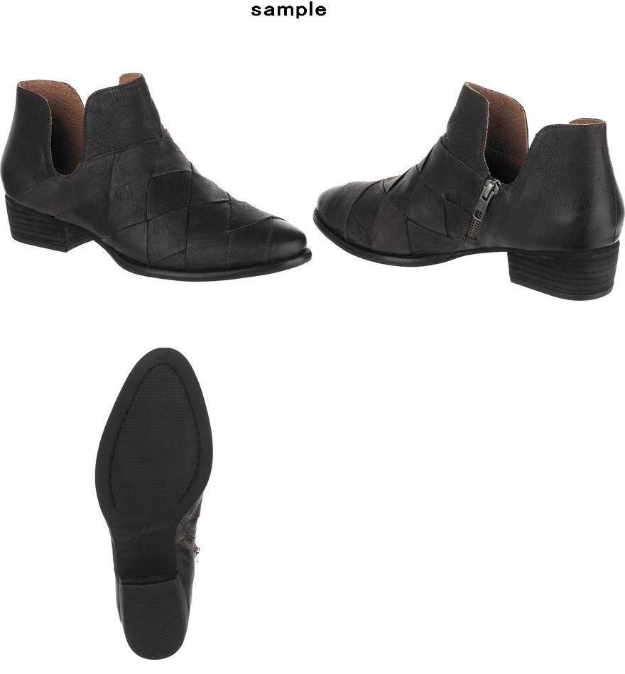 (取寄)セイシェルズ レディース フットウェアー ディープ シー ブーツ Seychelles Women Footwear Deep Sea Boot Dark Grey
