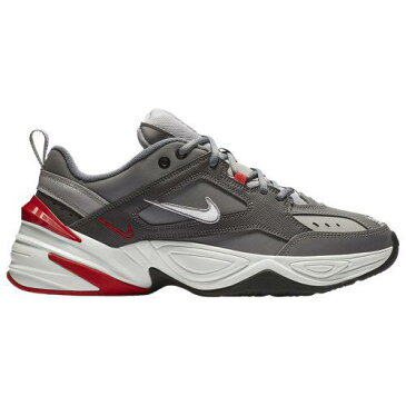 (取寄)ナイキ メンズ M2K テクノ Nike Men's M2K Tekno Gunsmoke Summit White Natural Heather