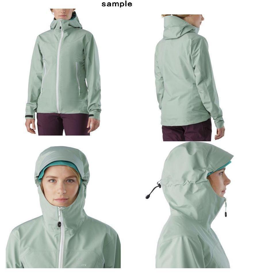 (取寄)アークテリクス レディース ゼタ LT ジャケット Arc'teryx Women Zeta LT Jacket Sage
